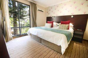 Dónde alojarse en Ciudad del Cabo 22