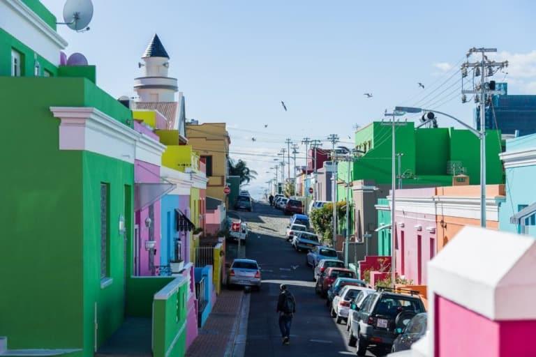 Dónde alojarse en Ciudad del Cabo 19