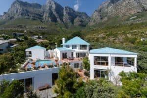 Dónde alojarse en Ciudad del Cabo 35