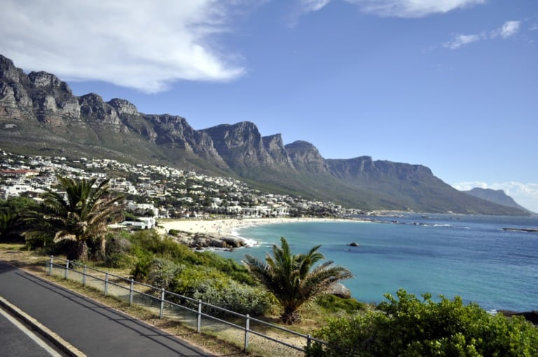 Dónde alojarse en Ciudad del Cabo 33
