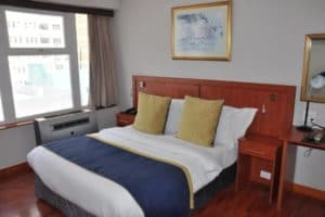 Dónde alojarse en Ciudad del Cabo 5