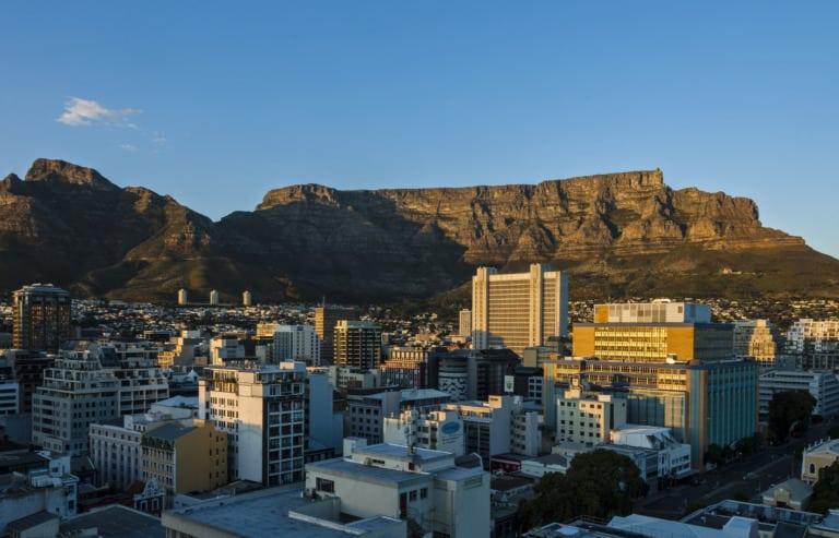 Dónde alojarse en Ciudad del Cabo 2