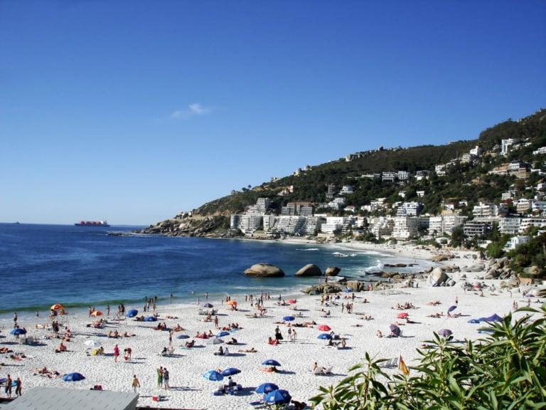 Dónde alojarse en Ciudad del Cabo 31