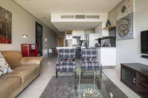 Dónde alojarse en Ciudad del Cabo 30