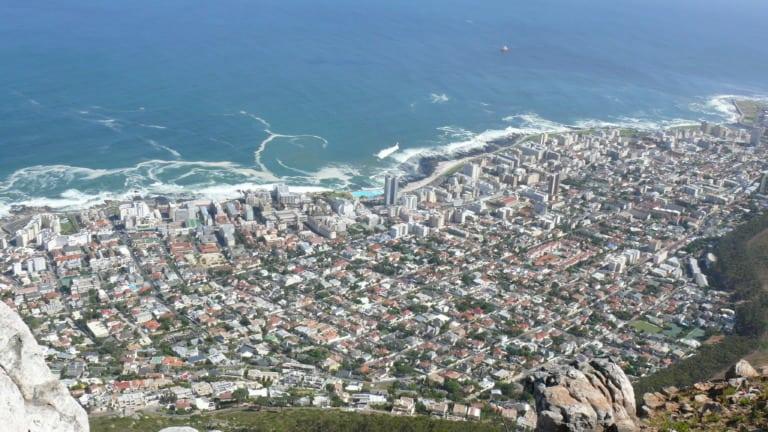 Dónde alojarse en Ciudad del Cabo 46