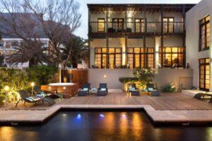 Dónde alojarse en Ciudad del Cabo 9