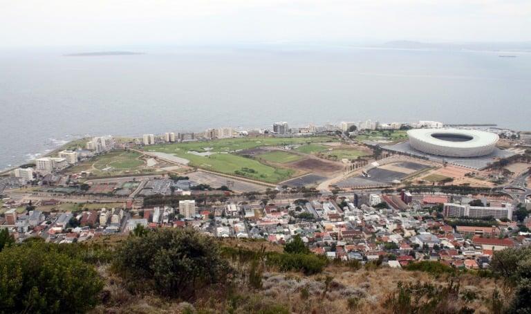Dónde alojarse en Ciudad del Cabo 43