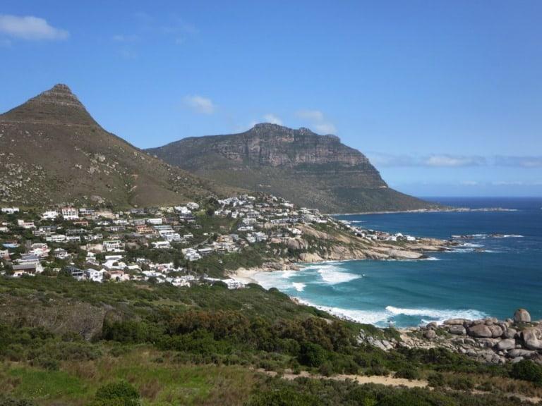 Dónde alojarse en Ciudad del Cabo 55