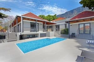 Dónde alojarse en Ciudad del Cabo 17