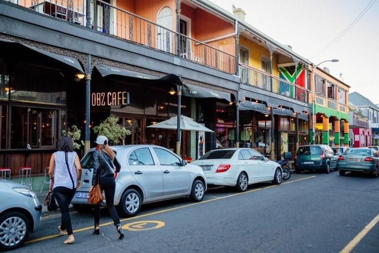 Dónde alojarse en Ciudad del Cabo 16