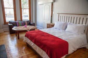 Dónde alojarse en Ciudad del Cabo 15