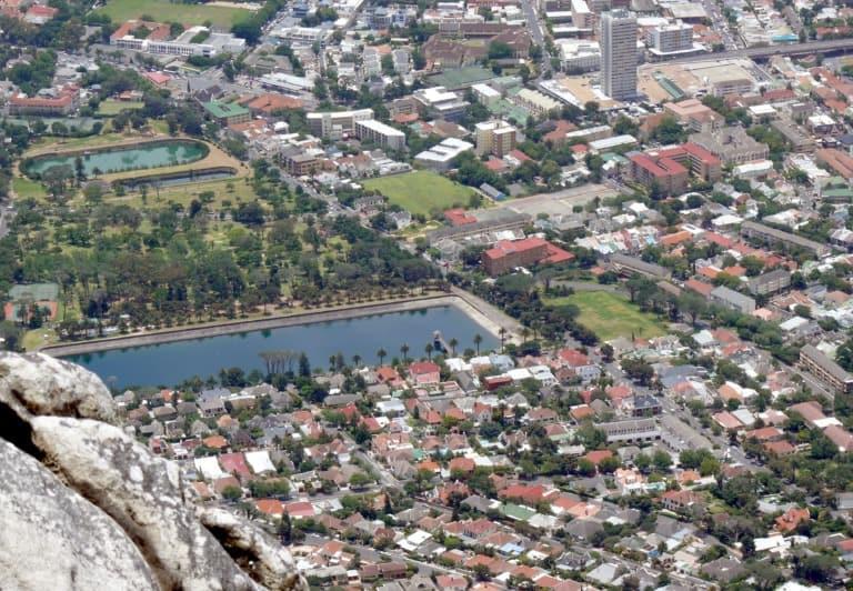 Dónde alojarse en Ciudad del Cabo 12