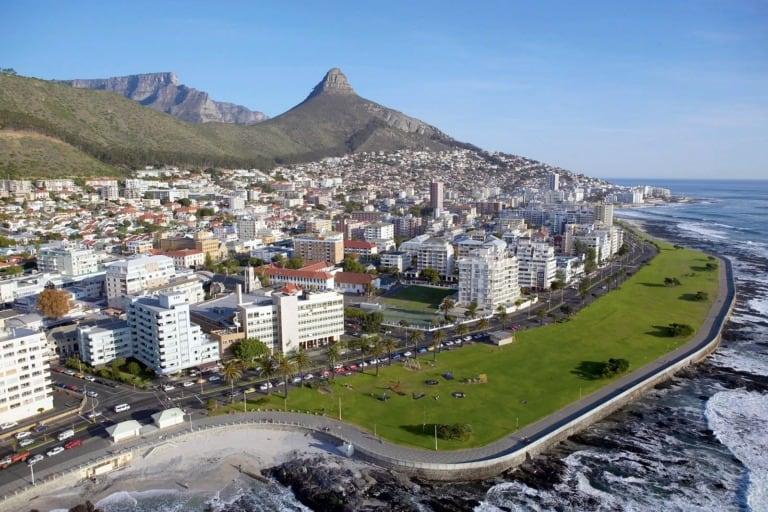 Dónde alojarse en Ciudad del Cabo 40