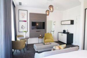 Dónde alojarse en Ciudad del Cabo 24