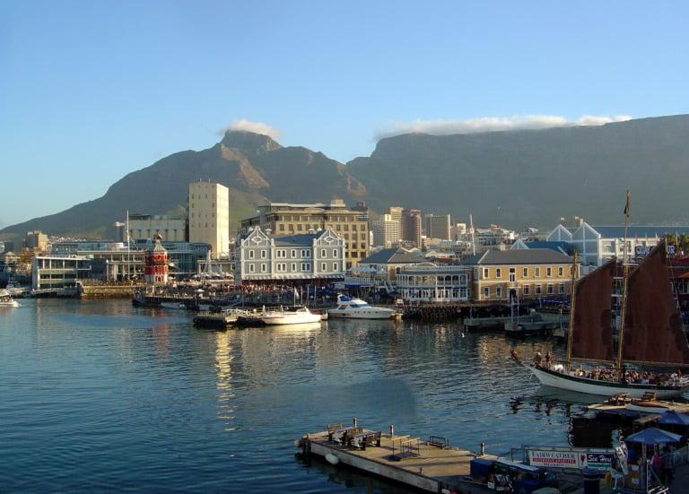 Dónde alojarse en Ciudad del Cabo 23