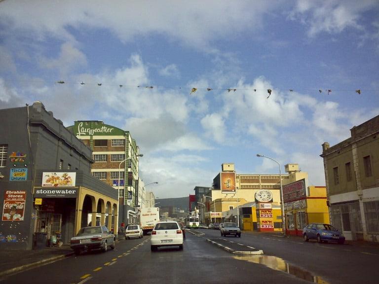 Dónde alojarse en Ciudad del Cabo 6