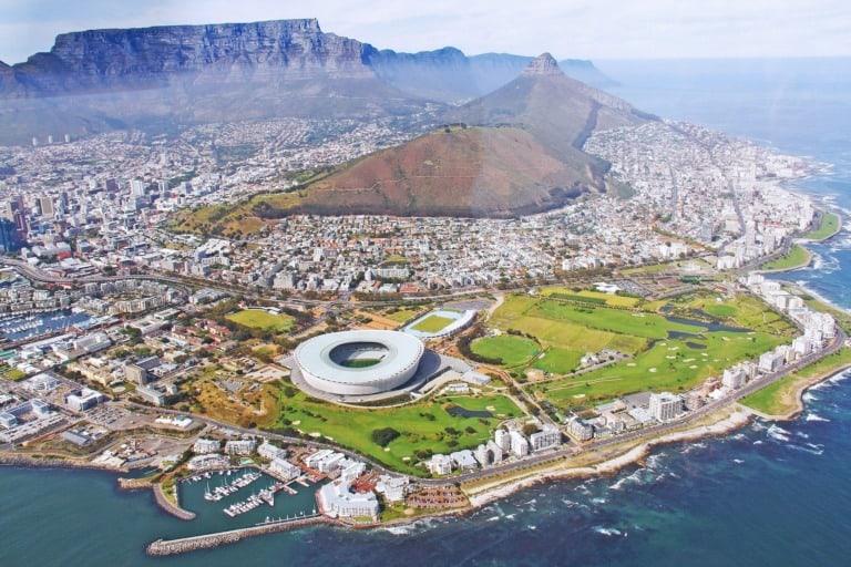 Dónde alojarse en Ciudad del Cabo 1