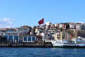 Dónde alojarse en Estambul 1