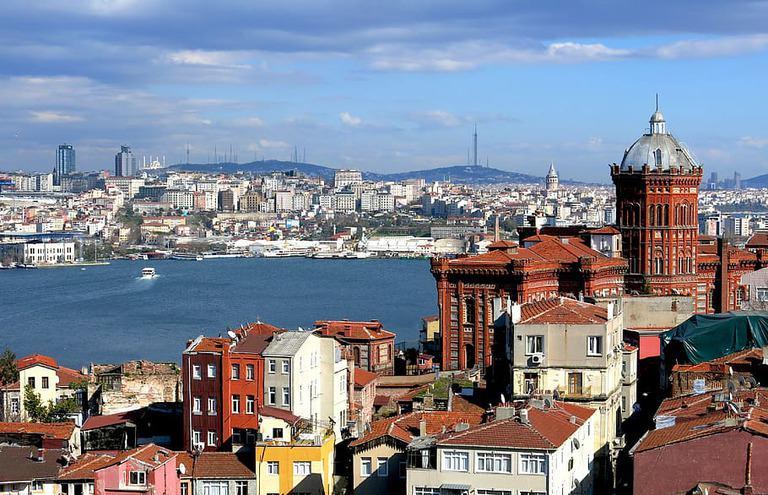 Dónde alojarse en Estambul 8