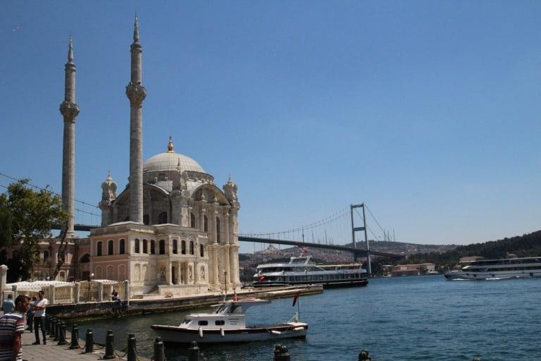 Dónde alojarse en Estambul 5
