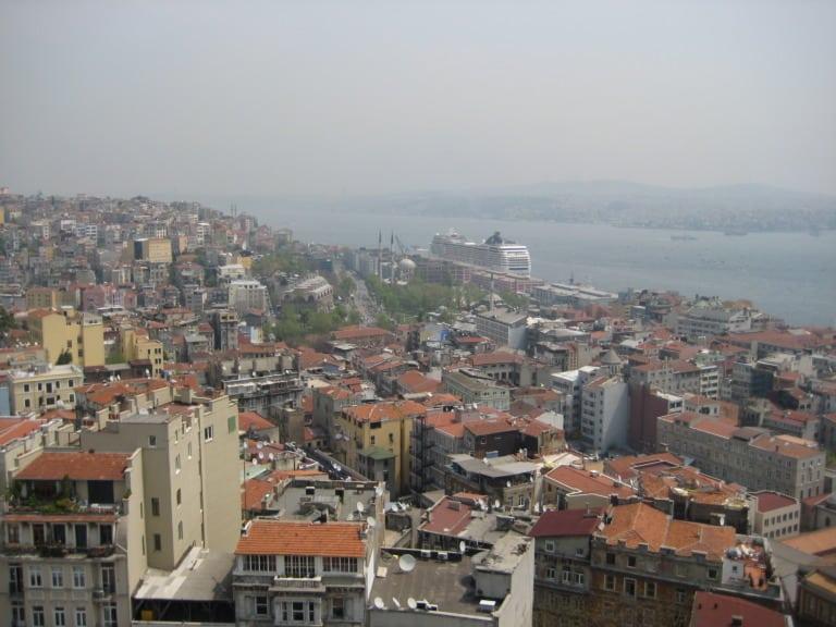 Dónde alojarse en Estambul 4