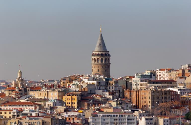 Dónde alojarse en Estambul 3