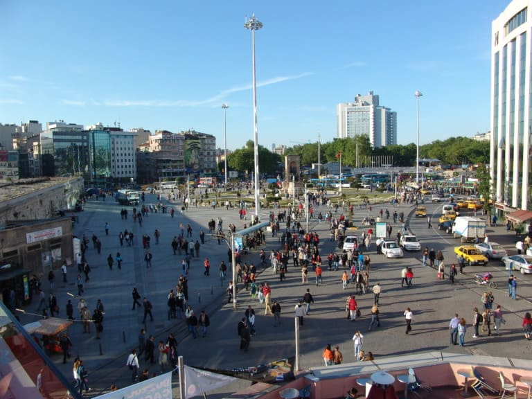Dónde alojarse en Estambul 2