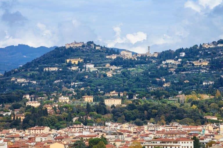 Dónde alojarse en Florencia 29
