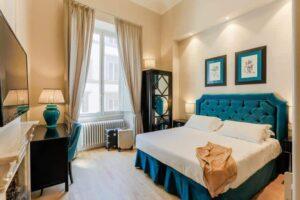 Dónde alojarse en Florencia 3