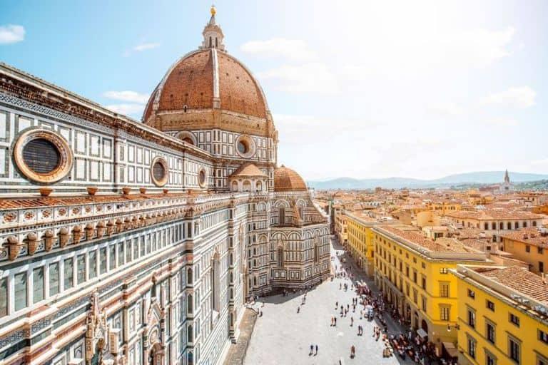 Dónde alojarse en Florencia 1