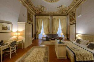 Dónde alojarse en Florencia 19
