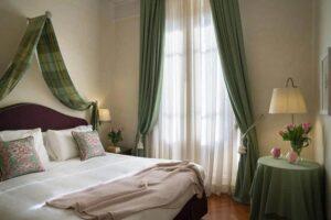 Dónde alojarse en Florencia 23