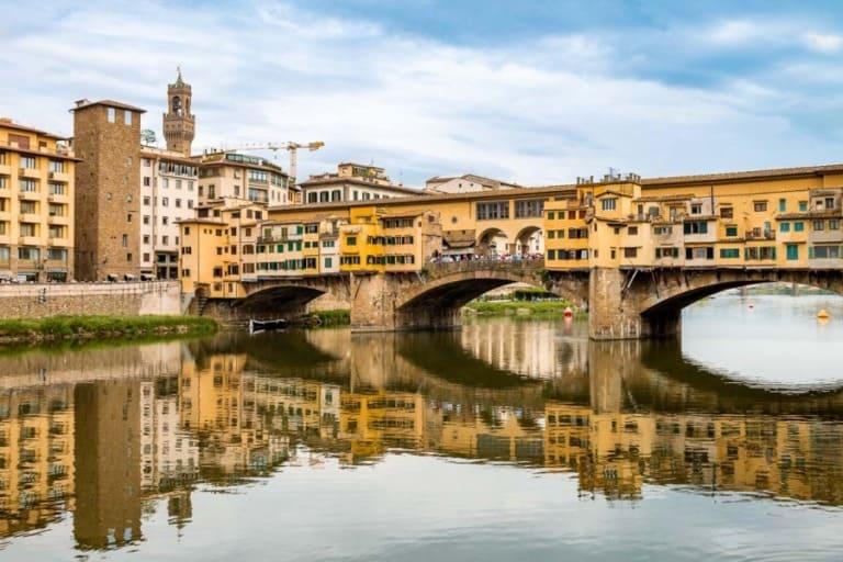 Dónde alojarse en Florencia 17