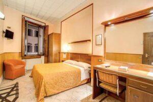 Dónde alojarse en Florencia 12