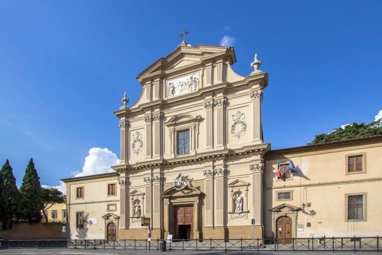 Dónde alojarse en Florencia 9