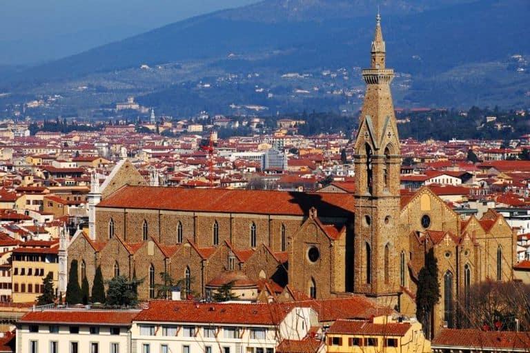 Dónde alojarse en Florencia 13