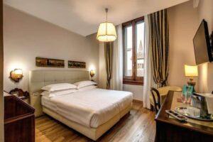 Dónde alojarse en Florencia 6