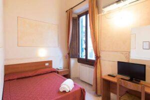 Dónde alojarse en Florencia 8