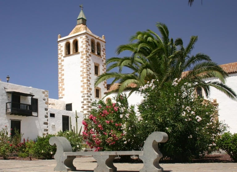Dónde alojarse en Fuerteventura 23