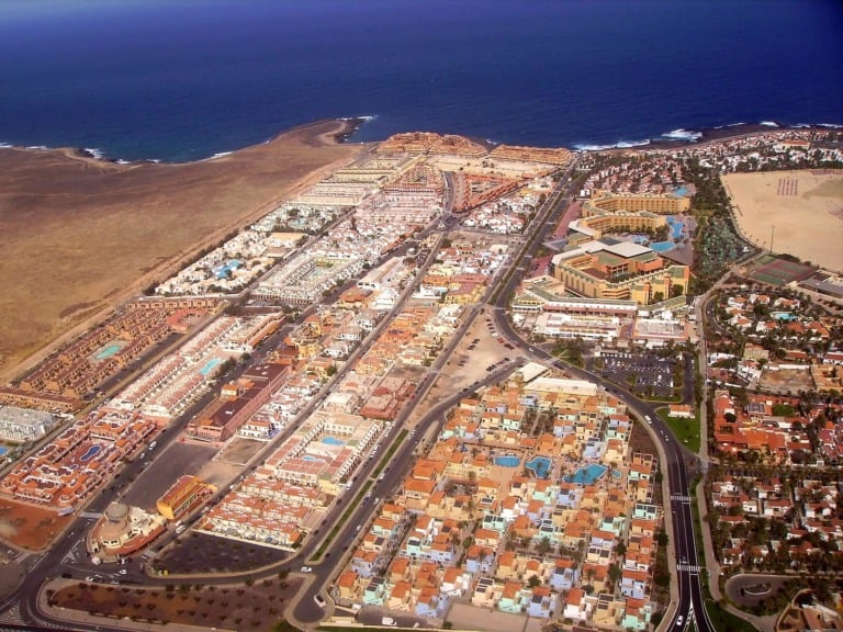 Dónde alojarse en Fuerteventura 10