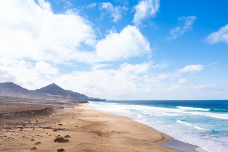 Dónde alojarse en Fuerteventura 36