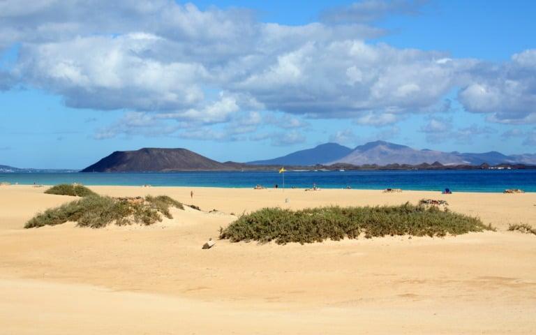 Dónde alojarse en Fuerteventura 2