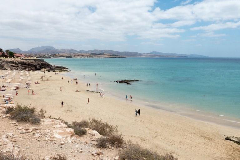 Dónde alojarse en Fuerteventura 6