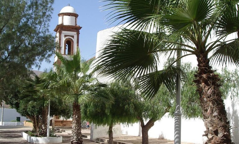 Dónde alojarse en Fuerteventura 26