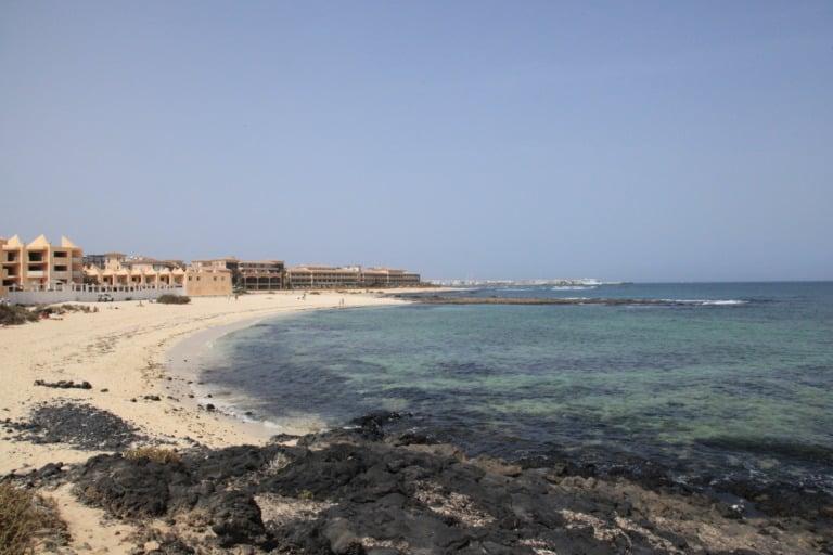Dónde alojarse en Fuerteventura 29