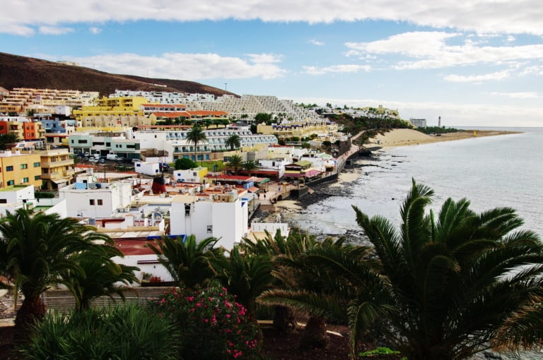 Dónde alojarse en Fuerteventura 14