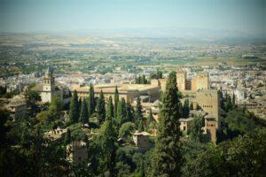 Dónde alojarse en Granada 5