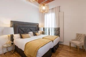 Dónde alojarse en Granada 3