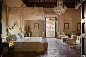 Dónde alojarse en Granada 4
