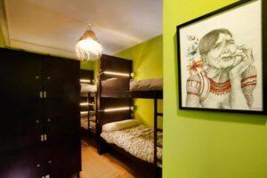 Dónde alojarse en Granada 6